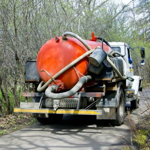 Septic Pumping in Lakeland, Florida