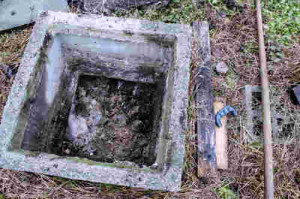 Septic System Cleaning, Lakeland, FL