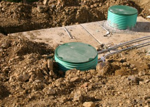 Septic Tank Parts in Auburndale