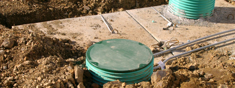 Local Septic Services in Polk City, Florida