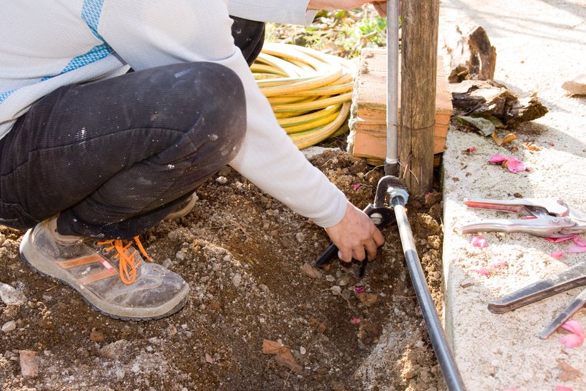 Sump Pump Repair in Plant City, Florida
