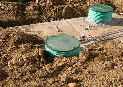 Septic System Installation in Bartow, Florida
