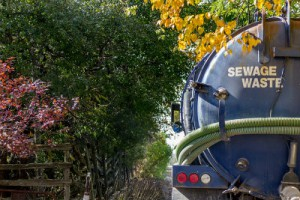 Septic Tank Pumping in Winter Haven, Florida