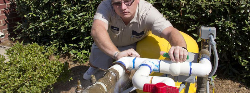Sump Pump Services in Lakeland, Florida