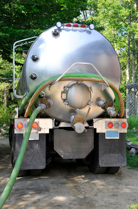 Potential Pitfalls When You Don't Schedule Septic Tank Pumping