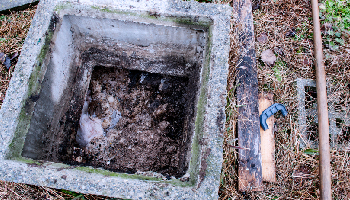 Septic System Cleaning in Haines City, Florida