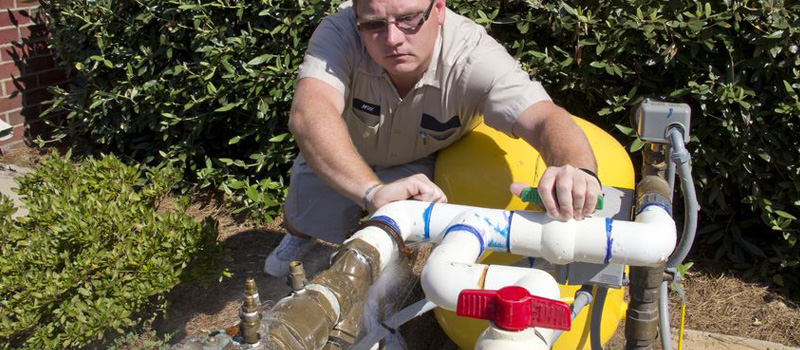 Sump Pump Services in Haines City, FL