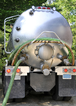 Septic Tank Cleaning in Haines City, Florida