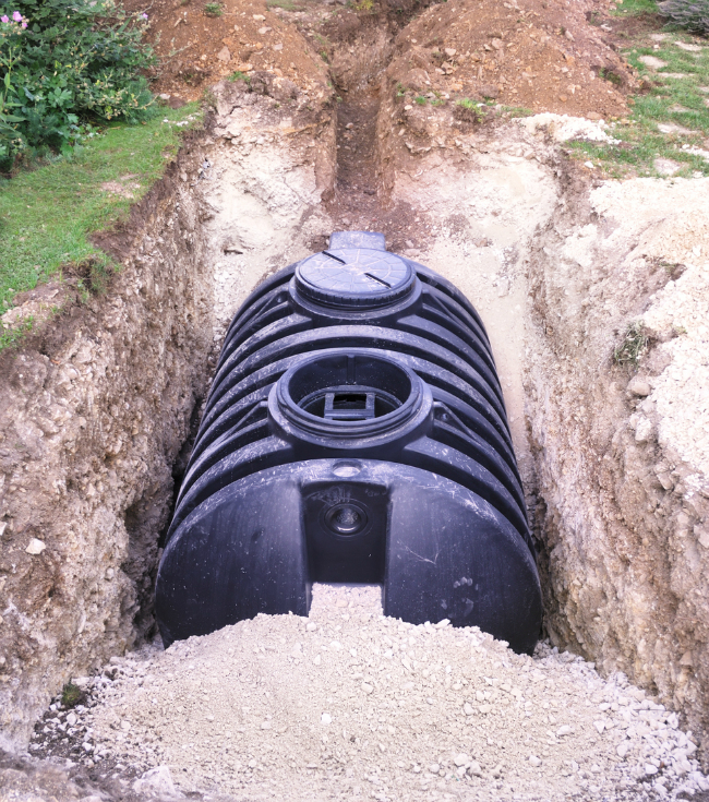 Three Qualities That Make Us Your Top Septic Tank Company