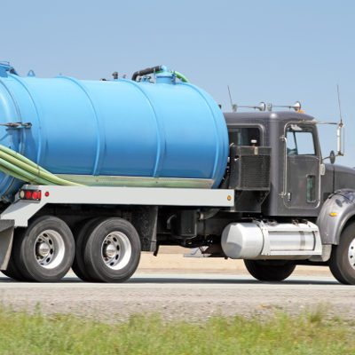 What Kind of Equipment is Used During Septic Tank Pumping?