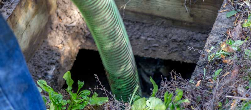 Septic Tank Services in Lake Alfred, Florida