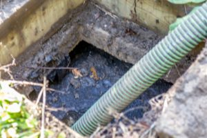 Septic Tank Maintenance in Lake Alfred, Florida