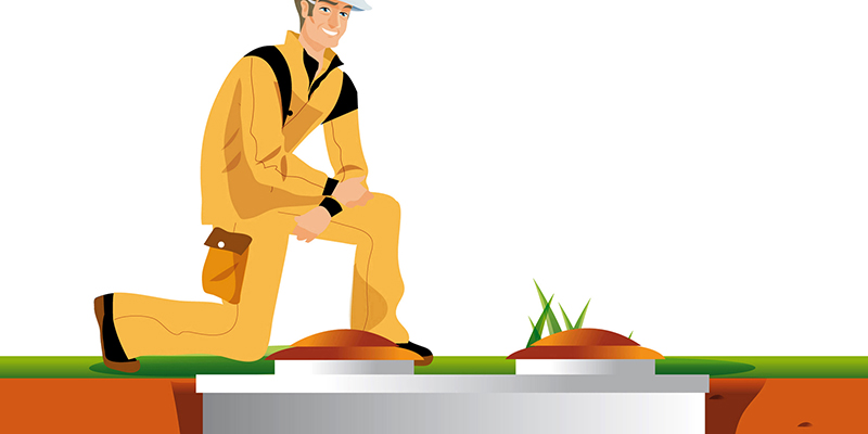 Drain Field Maintenance in Lake Alfred, Florida