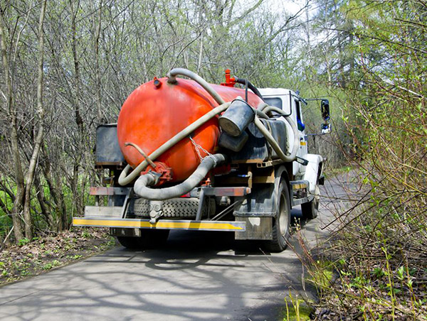 Septic Services in Lakeland, Florida