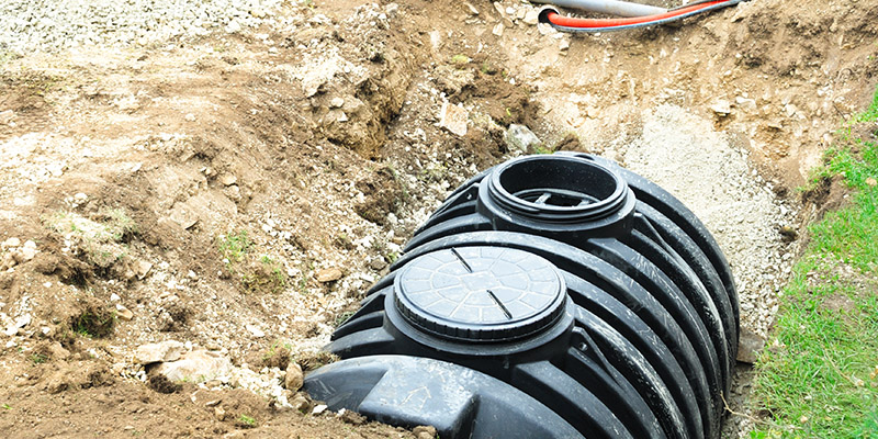 Septic Tank Replacement in Lake Alfred, FL