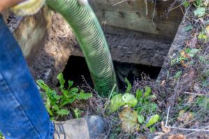 Septic Tank Cleaning in Winter Haven, FL