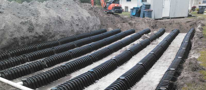 Drain Field Contractor in Bartow, FL