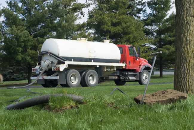 How to Choose Septic Tank Services