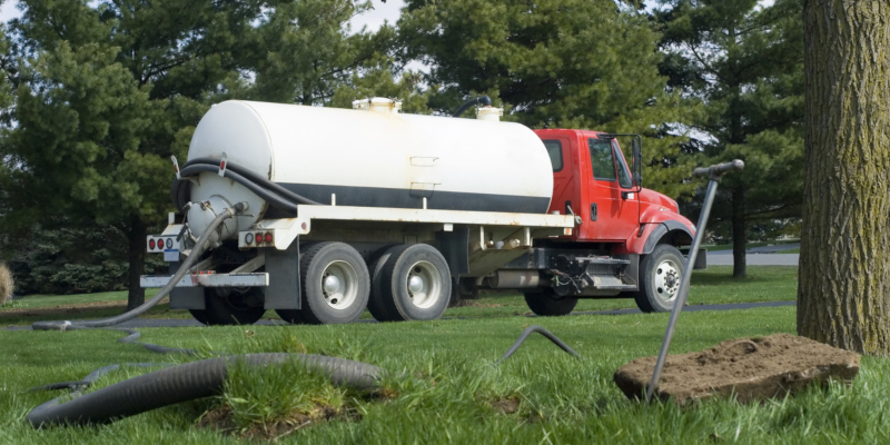 quality septic tank services