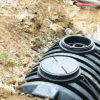 Septic Tank Replacement in Winter Haven, Florida