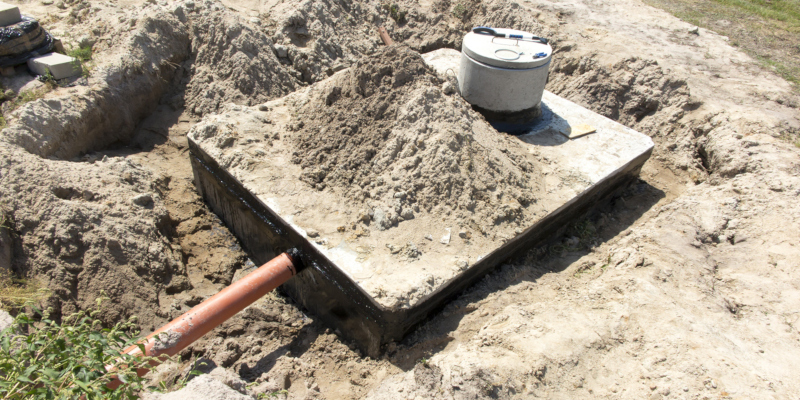 get the best suited professionals providing your septic services