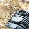 Septic Tank Replacement in Polk City, Florida