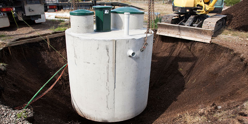 Septic Tank Pumping: Is it Necessary?