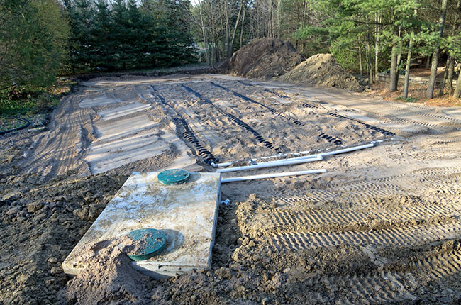 How to Prepare for Your Septic System Installation