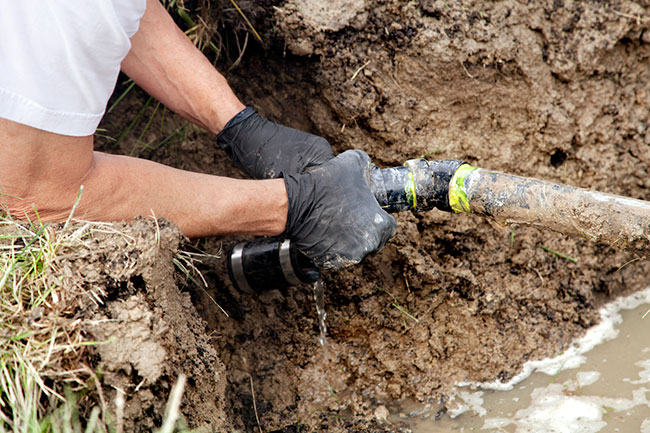 The Top 3 Septic Tank Mistakes